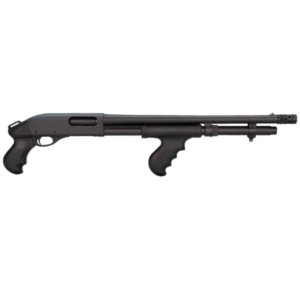 Remington 870 12ga pump, pistol grip, limited edition shotgun for sale