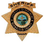 bernalillo county sheriffs department
