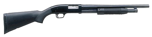 Mossberg Maverick 88 Security Pump 12ga Shotgun, New In Box