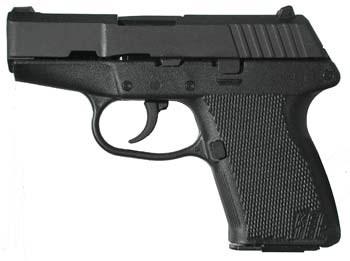 Kel-Tec P-11 9mm SemiAuto Pistol