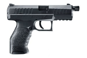 Walther PPX M1SD 9MM