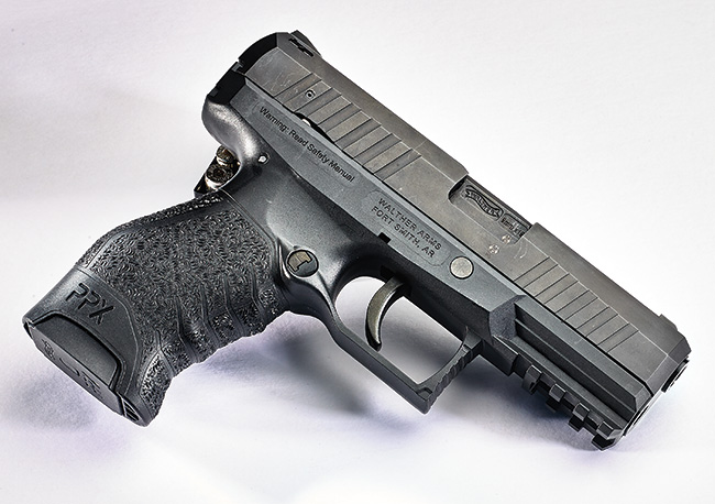 Walther PPX M1 .40 S&W Pistol