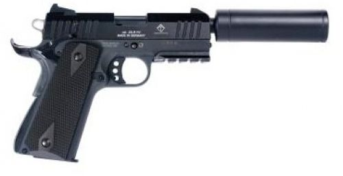 "ATI GSG-922SF 10+1 22LR 3.4"" 1911 Officer"