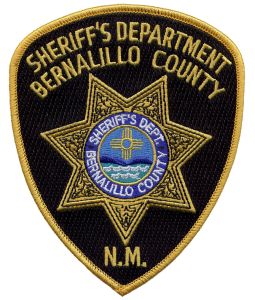 Bernalillo County New Mexico Sheriff's Department