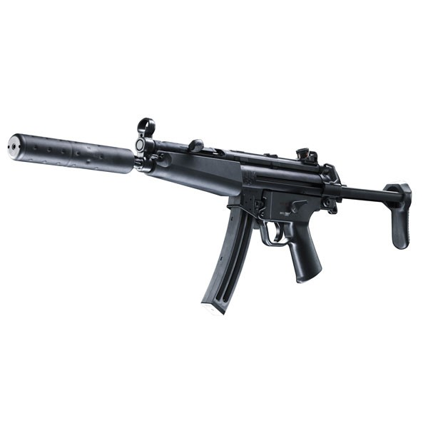 Heckler & Kock HK MP5 A5 .22LR Rifle