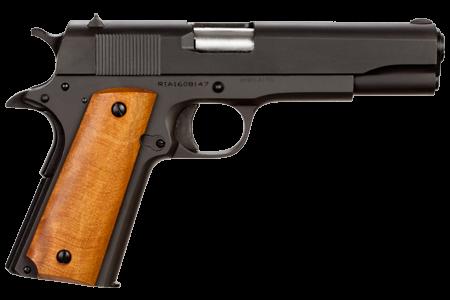 Rock Island GI Standard 1911 style 38 super pistol