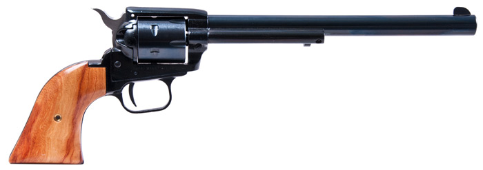 RR22MB9 - Small Bore Revolver 9 Blue 22 Combo