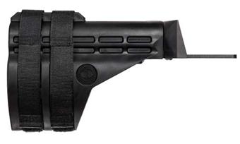 CAI Micro Draco 7.62X39 AK style Pistol- Stabilizer Brace