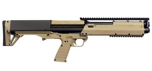 Kel-Tec KSG 12Ga 12-+1 shot Shotgun