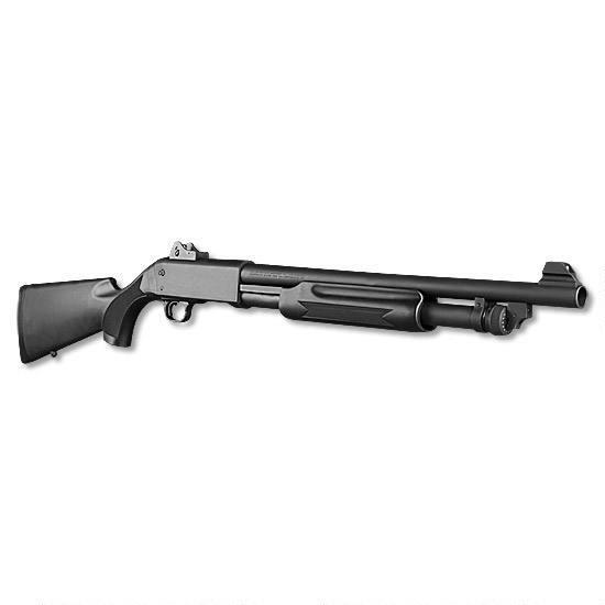 Savage Arms/Stevens 350 Security Pump 12ga Shotgun