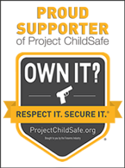 Project Childsafe from the NSSF