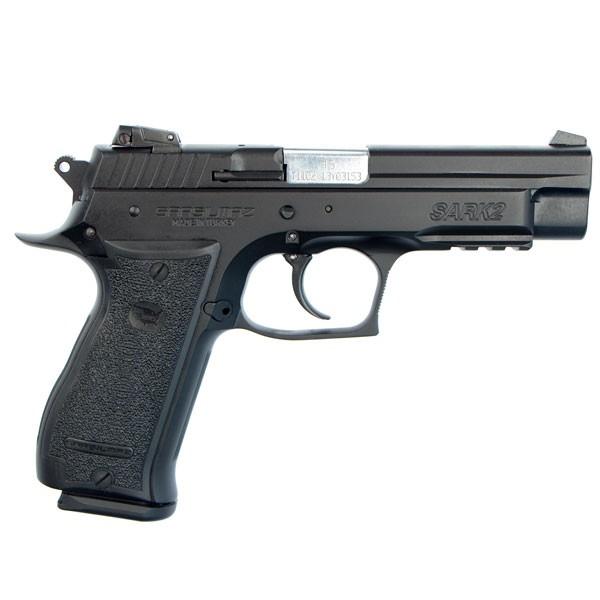 Sarsilmaz SARARMS SAR K2P-45 .45ACP Pistol