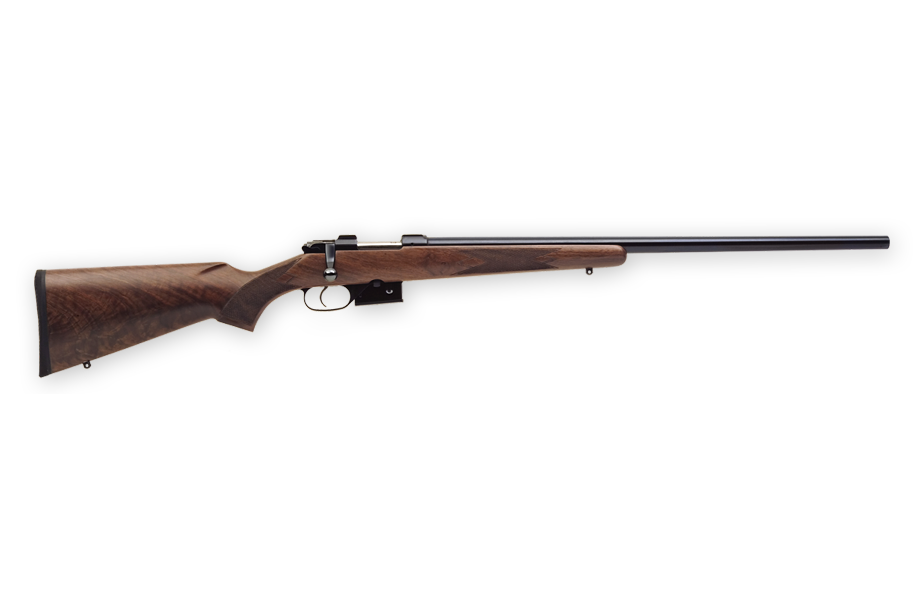 CZ USA 527 Varmint .223 Rifle 5rd