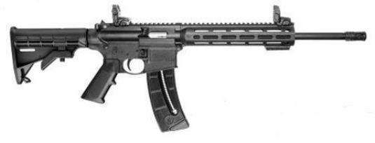 Smith & Wesson M&P15-22 Sport MLOK