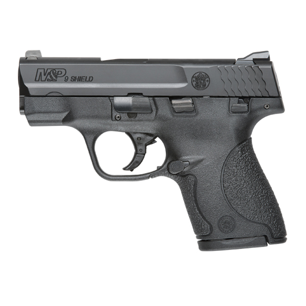 Smith & Wesson M&P9 Shield 9mm 7/8 Round NEW