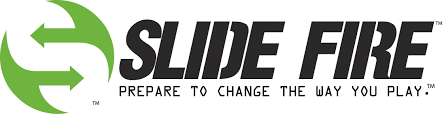 "Slide Fire® stocks bump fire stocks ""prepare to change the way you play"""