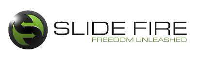 Slide Fire® stocks bump fire stocks freedom unleashed