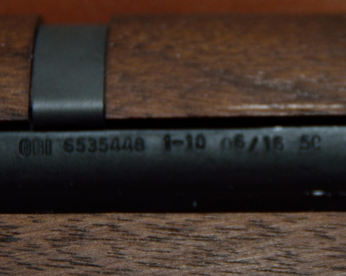 M1 Garand new Criterion barrel made by Krieger