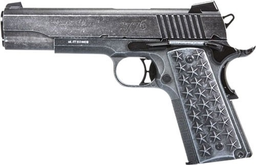 "Sig Sauer 1911 ""We The People"" C02 Air Pistol"