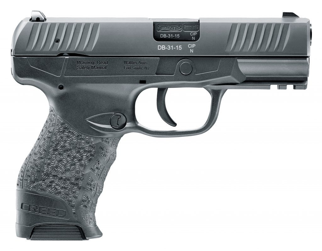 Walther Creed Best In Class