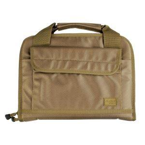 2 GUN BAG W/6 MAG POUCH