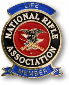 NRA Lifetime Member