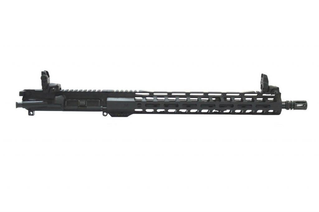 """PSA 16"""" AR-15 Carbine 5.56 Mid-Length 15"""" M-LOK Rail"""