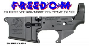 FREEDOM Limited Edition