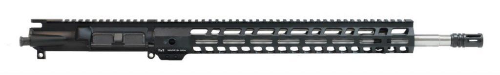 "PSA 18"" Rifle Length 223 Wylde 1/7 Stainless Steel 15"" Lightweight M-lok Upper"