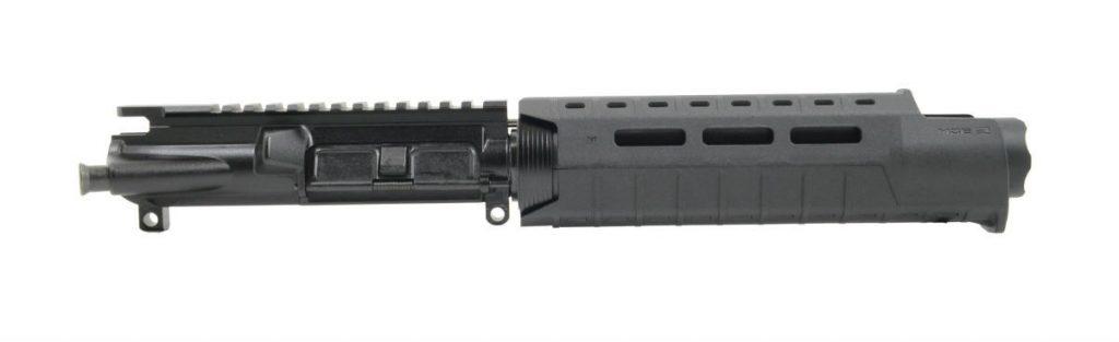 """7"""" NITRIDE 1:7 PISTOL LENGTH 5.56 NATO MARAUDER SL AR-15 UPPER ASSEMBLY"""