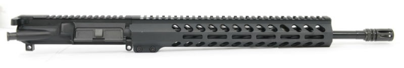 "16"" M4 5.56 NATO 1/7 Carbine-Length Nitride 13.5"" Lightweight M-Lok MFT Minimalist EPT Rifle Kit"
