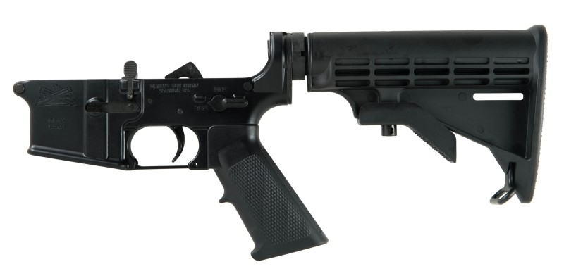 PSA AR-15 Complete Assembled Classic Lower