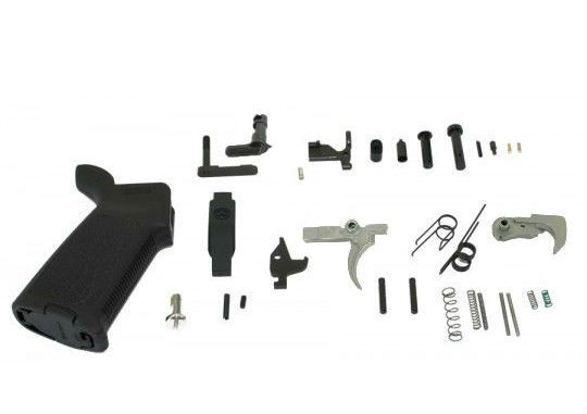 AR-15 EPT MOE LOWER PARTS KIT