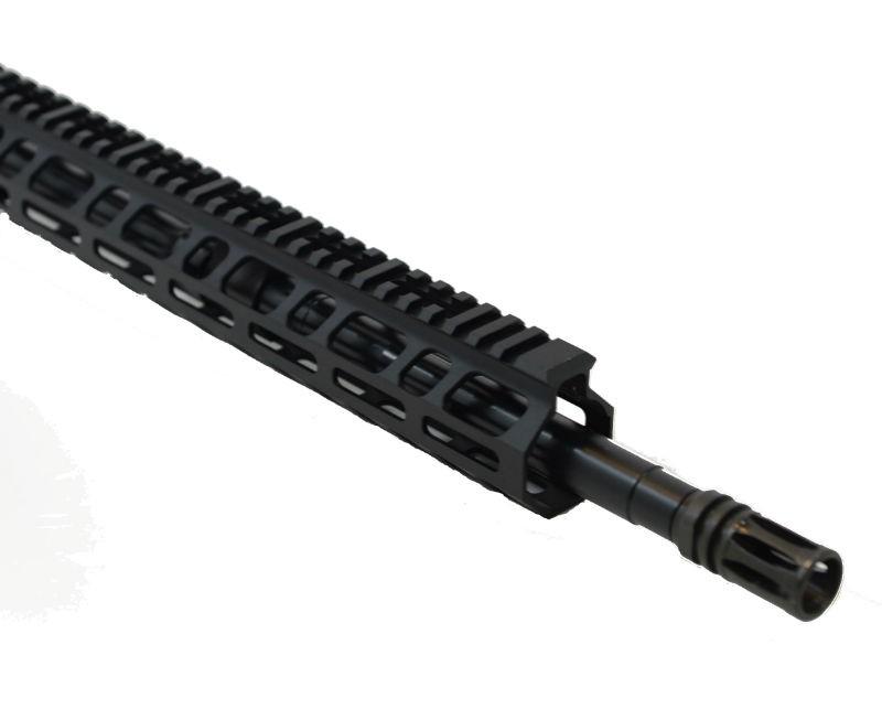 "PSA 16"" M4 CARBINE 5.56 NATO 1:7 NITRIDE 13.5"" M-LOK FREEDOM UPPER"