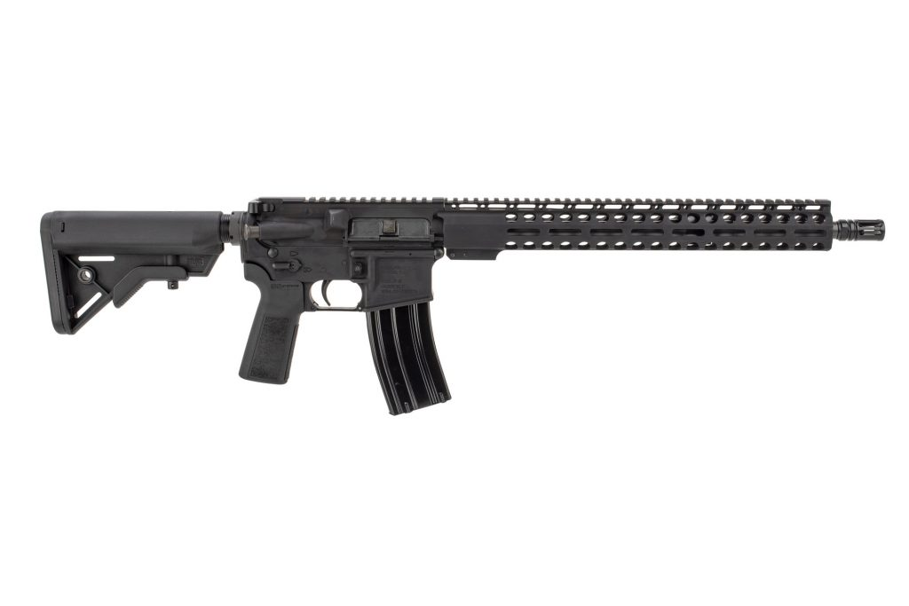 "Radical Firearms AR-15 5.56 2.23 16"" Carbine with 15"" M-LOK Rail NEW"