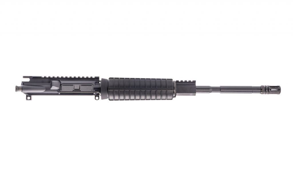 "ANDERSON 16"" OPTICS READY UPPER"