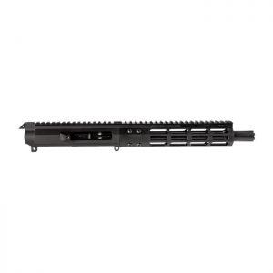 "AR-9 FM-9 8.5"" 9mm Upper Receiver M-LOK"