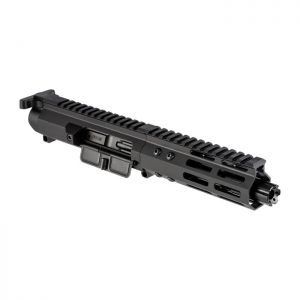 "FMP AR-9 FM-9 5"" 9mm Upper Receiver M-LOK"