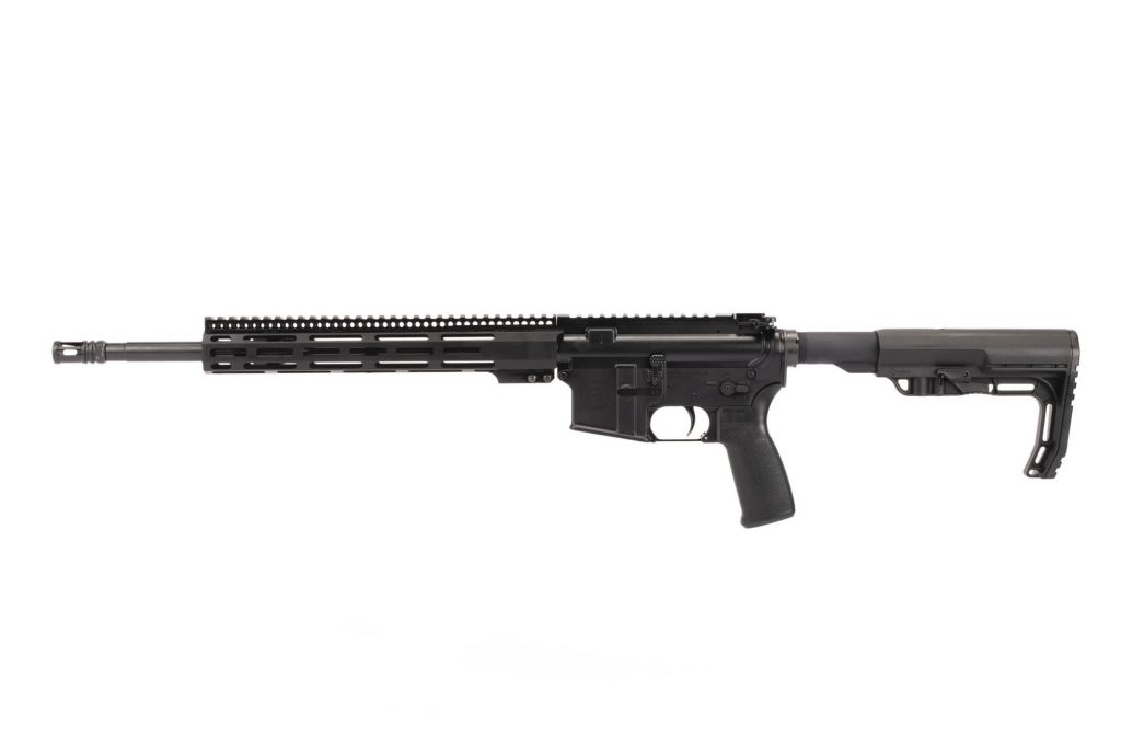 "Radical Firearms 16"" 5.56 1:7 Mid-Length AR-15 - 15"" M-LO NEW"