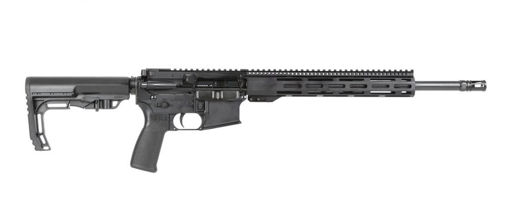 Racial Firearms AR-15 5.56mm Carbine New