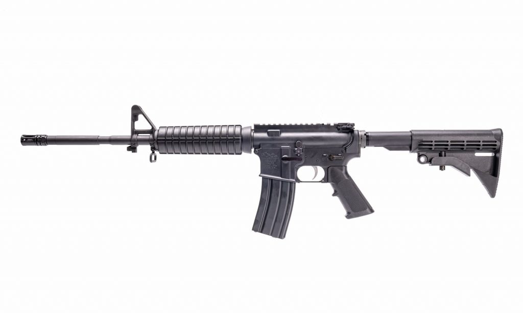 Anderson AR-15 5.56 Carbine A2 NEW