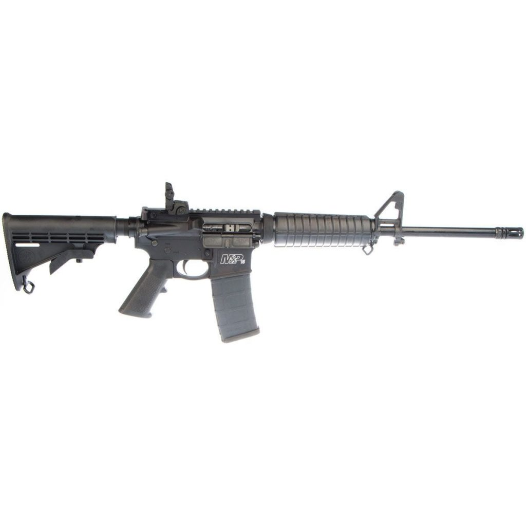 Smith & Wesson M&P15 5.56 Sport II With Sights NEW
