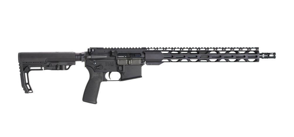 "Radical Firearms 16"" Socom 5.56mm AR-15"