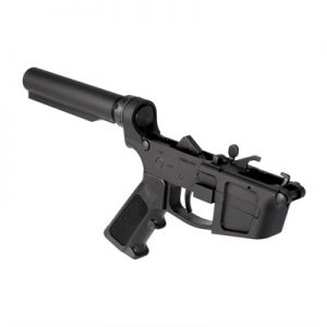 AR-9 FFMP-9 billet lower receiver