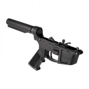 AR-9 FFMP-9 billet lower receiver