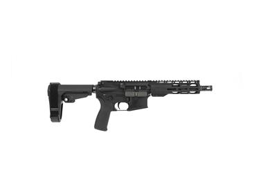 """Radical Firearms 5.56 Pistol RPR M-LOK SBA3 - 7.5"""""""