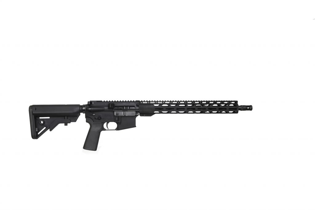 "Radical Firearms 16"" 5.56 NATO Rifle with 15"" RPR"